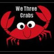 We Three Crabs