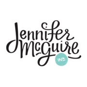 Jennifer McGuire Ink