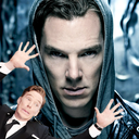 SherLocked, Khanberbatched, and Hiddlestoned