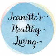 Jeanette's Healthy Living
