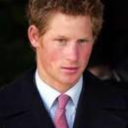 Eff Yeah Prince Harry!