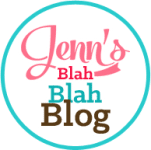 Jenns Blah Blah Blog Recipes, DIY Projects, Tips, Tricks & the Sweet Stuff
