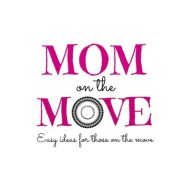 Mom on the Move