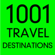 1001 Travel Destinations