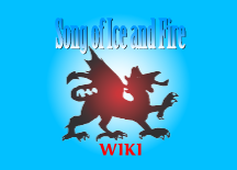 A Song of Ice and Fire Wiki