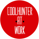 Coolhunter at work