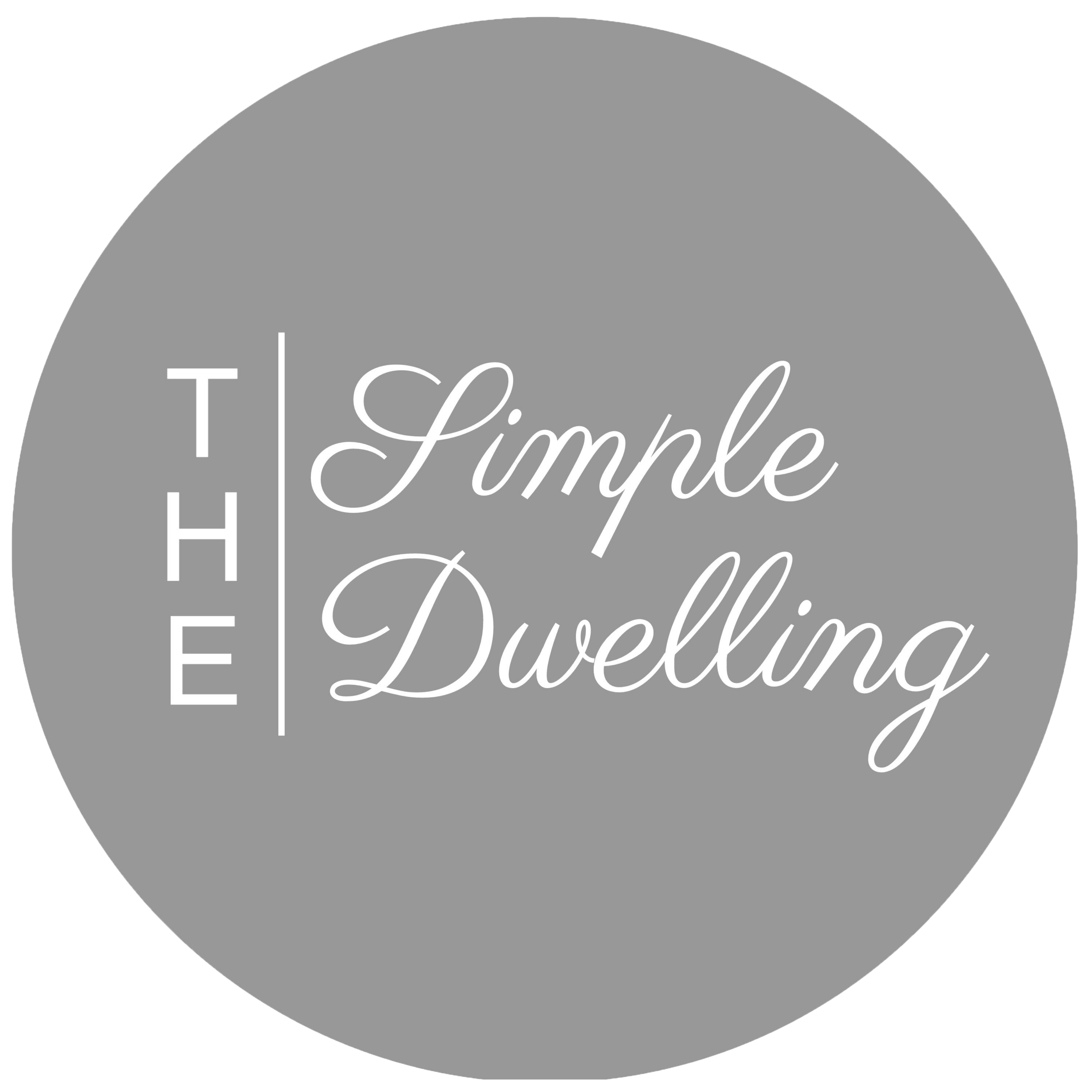 thesimpledwelling