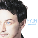fuck yes, James McAvoy!