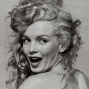 The Beauty Of Marilyn Monroe
