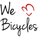 We Heart Bicycles