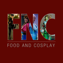 Food And Cosplay