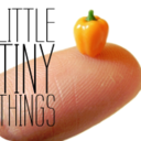little tiny things