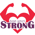 Own Your Strong by Bella Forza Fitness