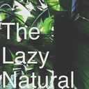 the lazy natural.