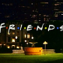 the one with friends caps