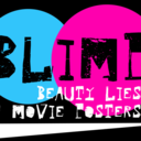 BLIMP - Beauty Lies in movie posters