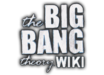 The Big Bang Theory Wiki