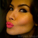 Maryam Maquillage
