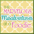 The Marvelous Misadventures of a Foodie