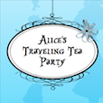 Alice's Traveling Tea Party