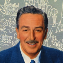 Welcome to Thru Walt's Eyes!