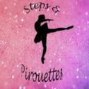 Steps and Pirouettes