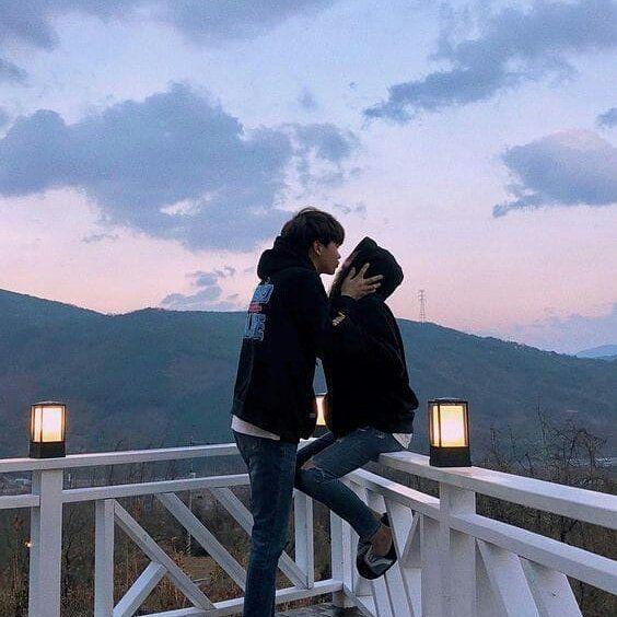 Dating alone seo kang jun roommate