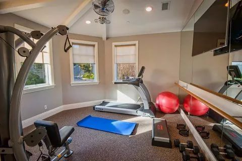 10 best home gym ideas to bring you a healthy life with
