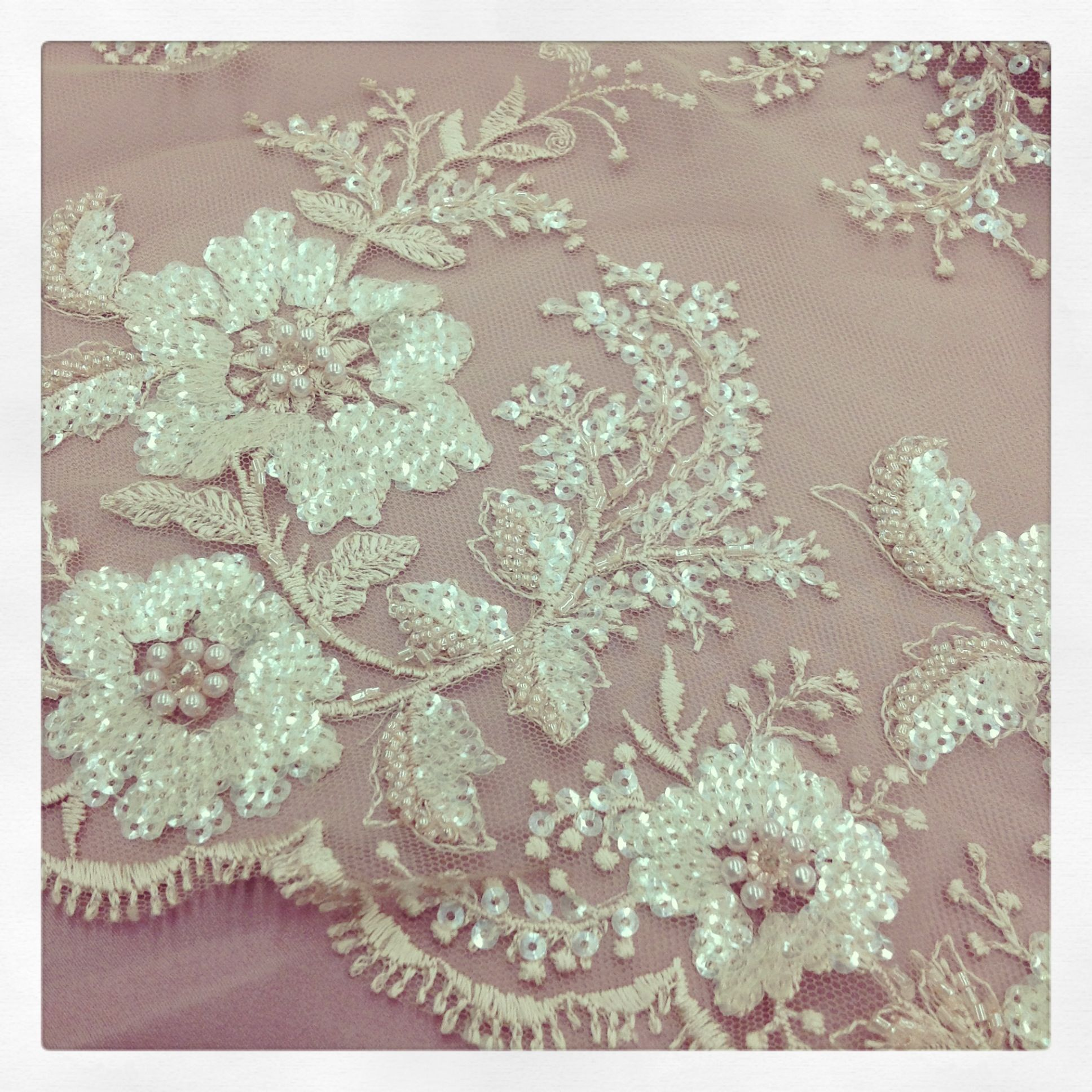 Wedding Gown Fabrics Guide: Bridal Fabric At Fabricland