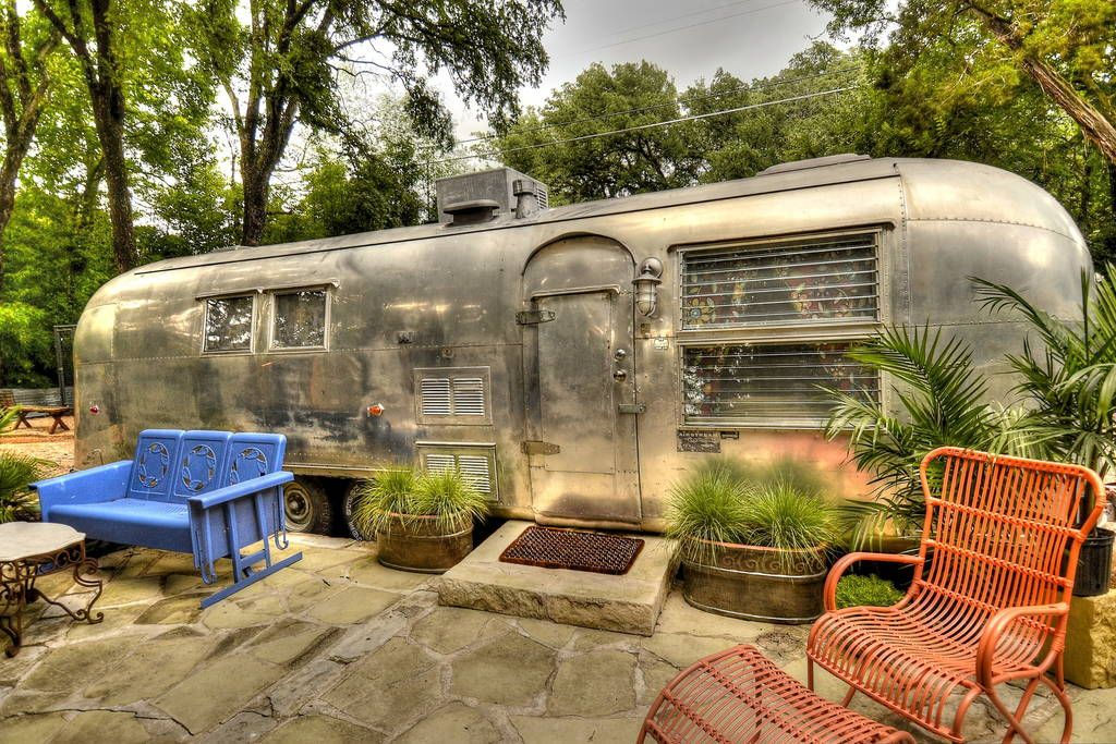 Check out this awesome listing on Airbnb Airstream in