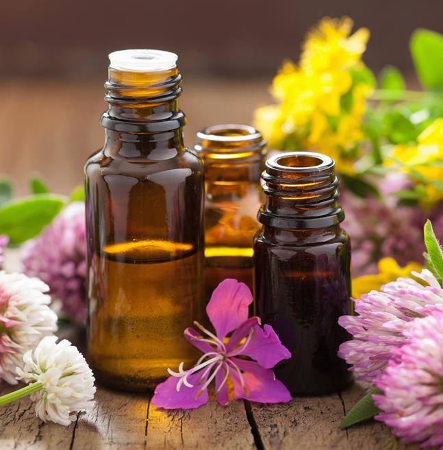 Come ridurre il fastidio e il gonfiore delle vene varicose con gli oli essenziali