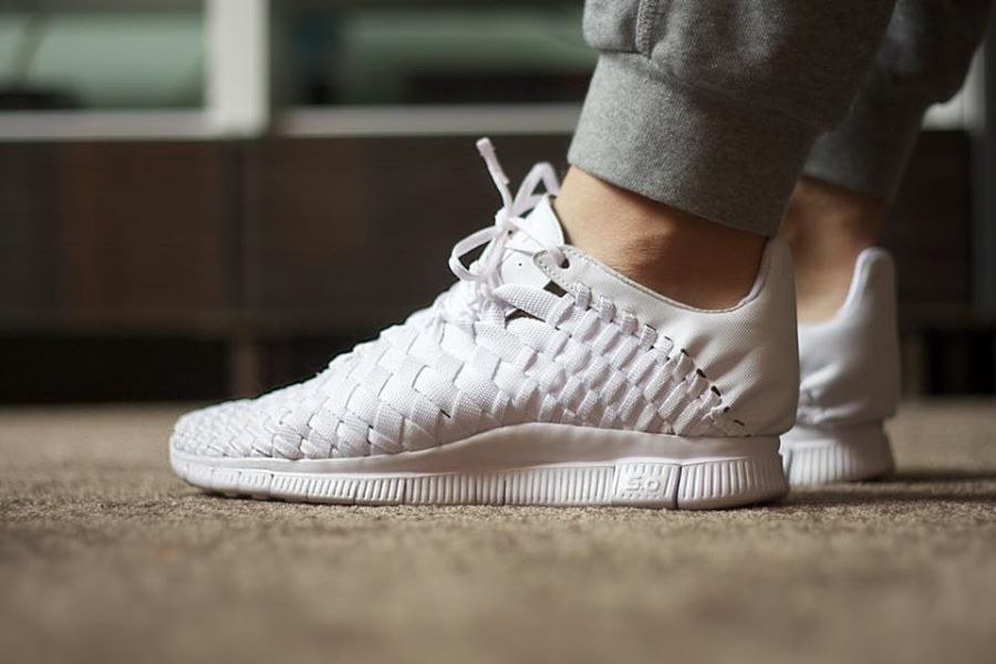 huge selection of 7c110 26d3d ... Constantin D. Koske Nike Free Inneva Woven Tech SP White 540x360 ...