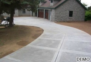 Reeves Renovation Corp Home Renovation Kitchen Bathroom Basement Deck Interior Outdoor Repairs We Make It Our Goa Stamped Concrete Driveway Concrete Patio Concrete Driveways