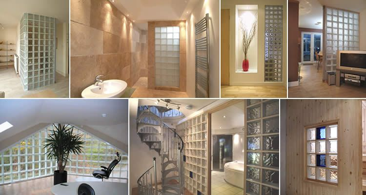 Simply Glass Blocks Uk Suppliers And Retailers Of Possible Build The Shower