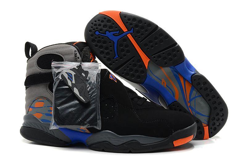305381043 Air Jordan 8 Retro Phoenix Suns 2013