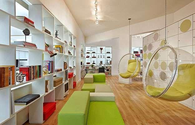 escritorio de arquitetura decorado - Pesquisa Google