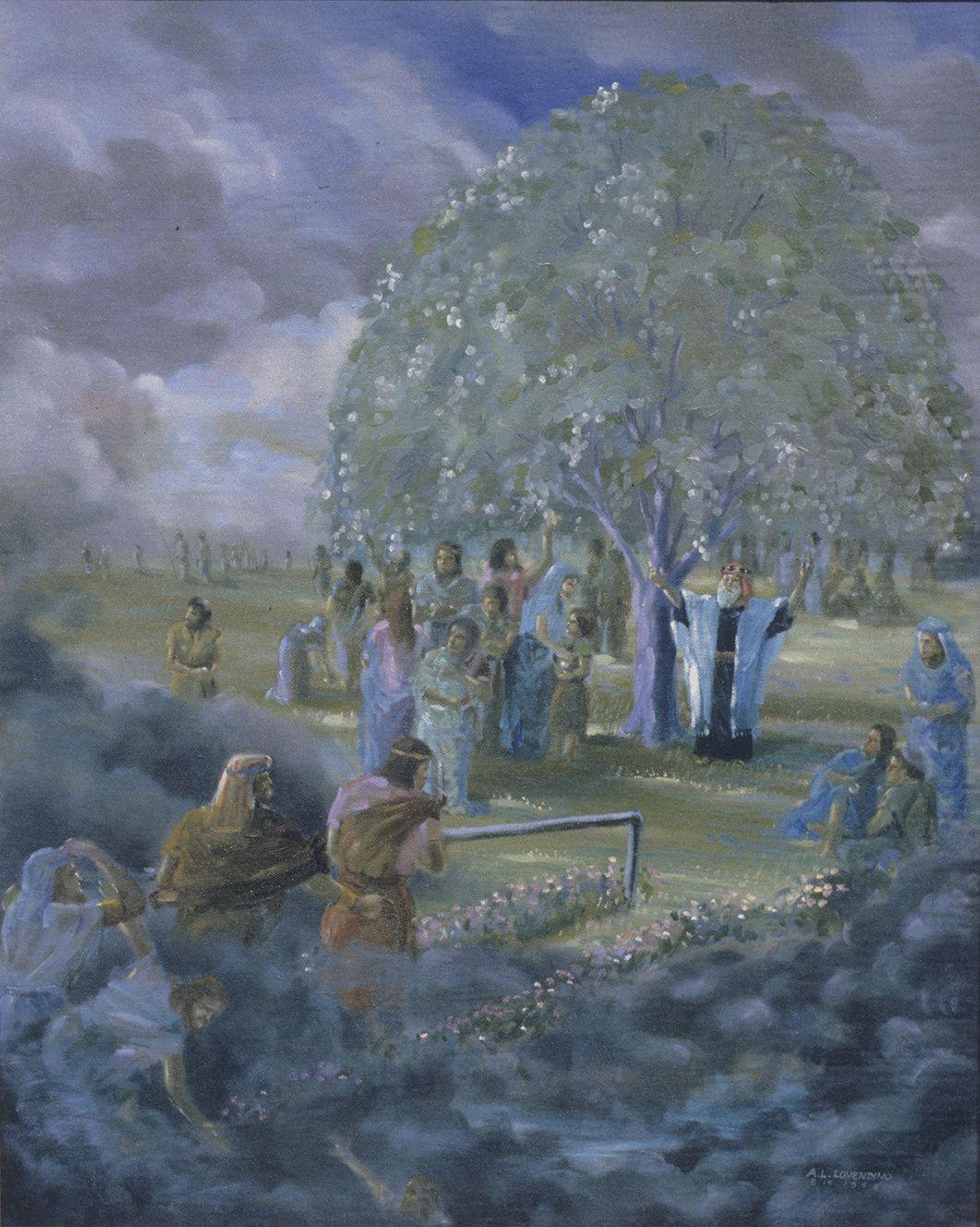 Consectetuer adipiscing elit Tree of life, Art