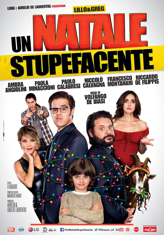 Un Natale Stupefacente Http Www Imdb Com Title Tt3985572 Ref Nv Sr 1 2014 Good Comedy Movies Comedy Movies Full Movies