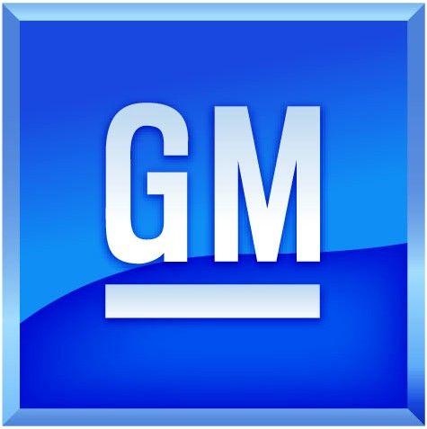 Gm Logo General Motors Ai File Possible Sponsor Automotive