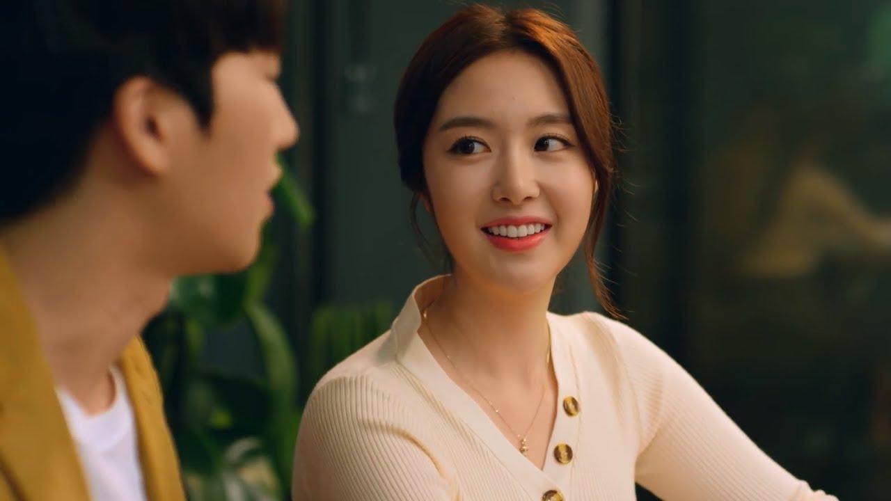 المسلسل الكوري الرومانسي إنجذاب معكوس الحلقة 6 مترجمة Fashion Brooch