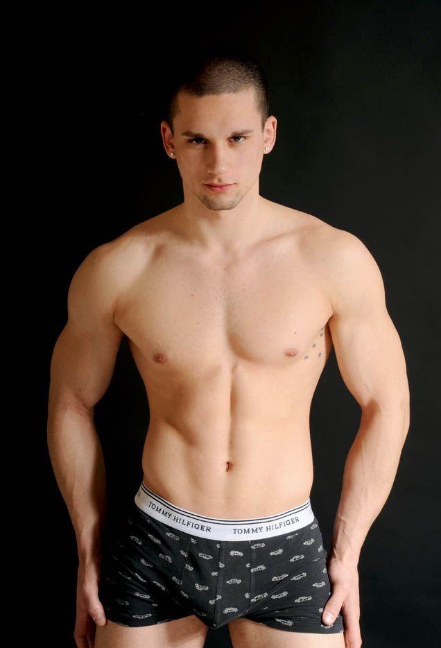 Anthony Romero Gay