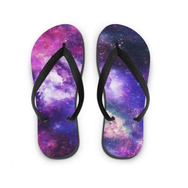 5c751aa08a382 GALAXY ART PRINTED FLIP FLOP Visit  http   www.thewarehouse.pk ...