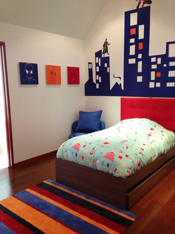 Descubre los mejores cuartos juveniles que KiKi Diseño y Decoración ...