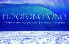 Ho'Oponopono – Oração Original