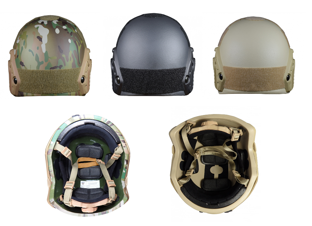 Back To Search Resultssecurity & Protection De Tan Airframe Cp Air Frame Vented Nij Iiia 3a Bulletproof Helmet Visor Set Deal Ballistic Helmet Shield Bullet Proof Mask