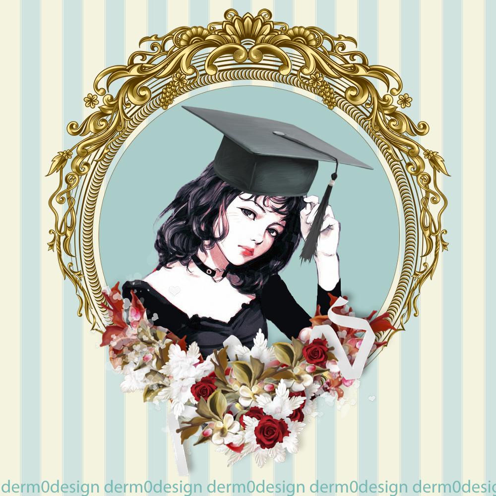 ثيمات التخرج تصميم Derm0design Graduation Art Graduation Wallpaper Graduation Stickers