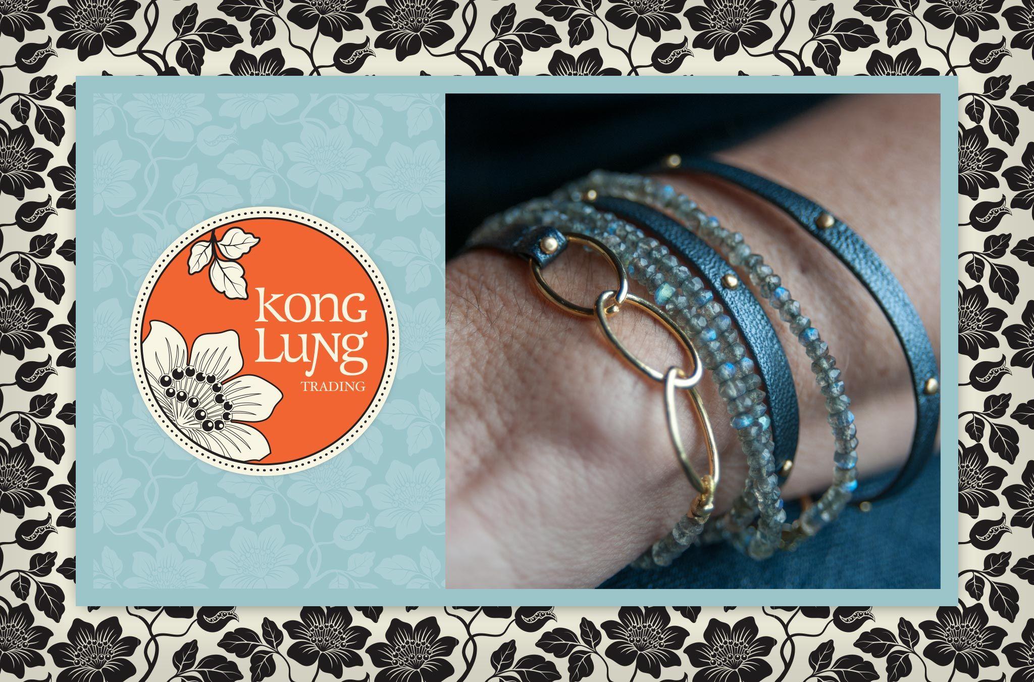 Daniela Boari Bracelets