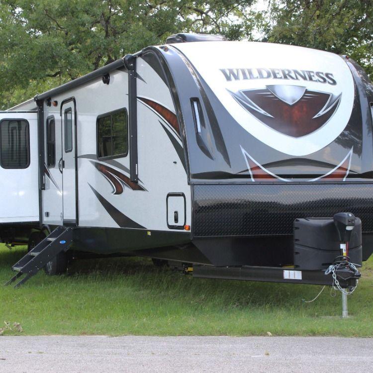 2020 Heartland Wilderness 3375kl Wilderness Heartland