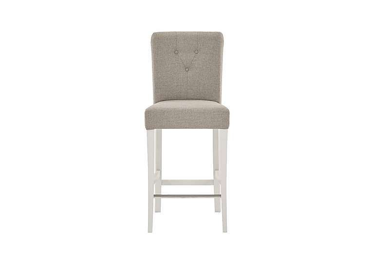 annecy pair of fabric roll back bar stools furniture village bar