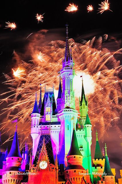 46++ What time are the fireworks at disney ideas in 2021